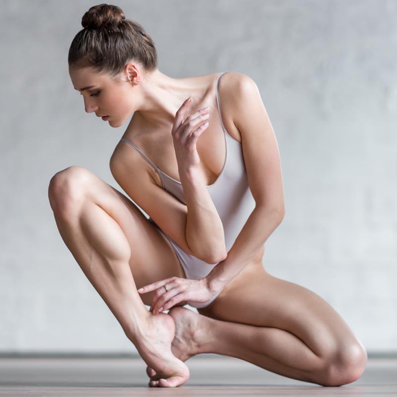 Ballet San Antonio